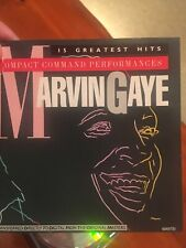 15 Greatest Hits, Marvin Gaye, CD