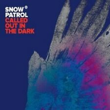 """SNOW PATROL """"CALL OUT IN THE DARK"""" CD 2 TRACK SINGLE"""