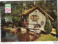 45 - cpsm - Parc floral ORLEANS LA SOURCE - Floralies internationales 1967