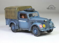 British RAF Light Utility Car 10HP 1:48 Pro Built Model