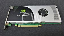 PNY Quadro FX 3700 VCQFX3700-PCIE-PB 512MB 256-bit GDDR3 PCI Express 2.0 x16 Nvi