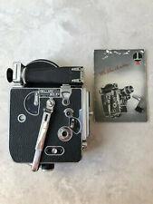 Bolex Paillard Kino Kamera Modell H.