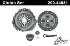 CENTRIC HD CLUTCH KIT SET FOR 83-84 TOYOTA STARLET 1.3L L4 GAS OHV