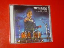 TONY CICCO(FORMULA 3) OGNI VOLTA CHE VEDO IL MARE RARO CD NUOVO SIGILLATO 12 TRK
