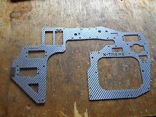 Rjx Xtreme 50 Mano Izquierda principal marco lateral