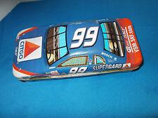 JEFF BURTON #99 COLLECTIBLE TIN # 60013,CITCO, 2000, NASCAR RACING CAR