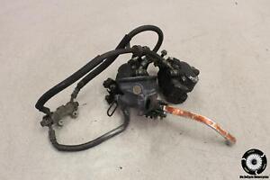 91-94 Honda CBR 600 F2 Rear Brake Caliper