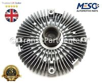 BRAND NEW O.E. VISCOUS FAN COUPLING FORD TRANSIT 1985-1991 2.5 NON TURBO DIESEL