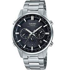 Casio 2016 Model LINEAGE LIW-M700D-1AJF Radio Wave Solar Men's Watch New in Box