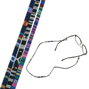 Glasses Mask Neck Cord, String, Lanyard, Strap Sunglasses Reading Spectacles x 3