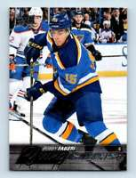 2015-16 Upper Deck Young Guns Robby Fabbri RC ! #229