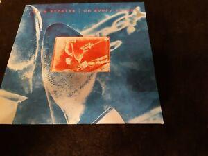 Dire Straits  - On every Street  - LP - original Holland 1991