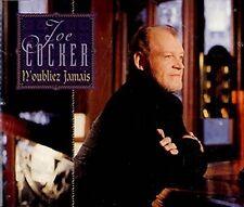 Joe Cocker N'oubliez jamais (1997) [Maxi-CD]
