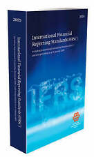 Very Good, International Financial Reporting Standards 2005: Including IAS Inter