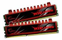 8GB G.Skill DDR3 PC3-12800 1600MHz Ripjaw CL9 Dual Channel kit