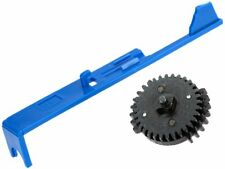 SHS-Steel Double Sector Gear w/Specialized Tappet Plate for V2 Gearbox-CL12070-2