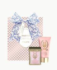 NEW MOR Romantic Charm Forever Gift Pack Marshmallow Hand Cream + Soapette