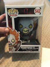 Funko Pop! Movies IT S2 Pennywise Spider Legs #542