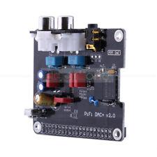PCM5122 DAC+ HIFI DAC Audio Sound Card I2S interface Module for Raspberry pi