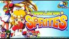 Twinkle Star Sprites (Global Steam PC Key)