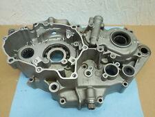 1999 Yamaha YZ400f  YZ 400f left side Engine Crank Case