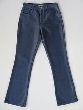 Tractr Brand Jeans Blue Denim Boot cut Jeans 5 6 W27 L31 USA