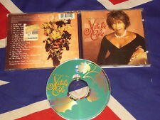 NATALIE COLE - Holly & Ivy  CD 1994