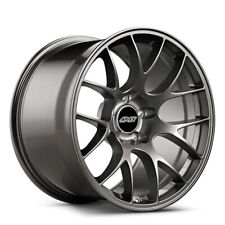 APEX ALLOY WHEEL EC-7 19 X 9.5 ET33 ANTHRACITE 5X120MM 72.56MM