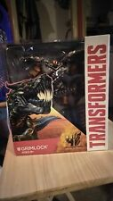 Transformers Movies 4 Age of Extinction AOE Leader Dinobot Grimlock NEW