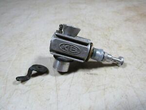 Vintage K&B Model Airplane Engine Carburetor Parts/Repair .50