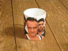 The Sopranos Crewe Paulie Pussy Silvio Chris Great New MUG