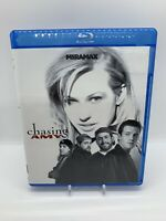 Chasing Amy (Blu-ray) OOP. Kevin Smith, Ben Affleck. Rare!