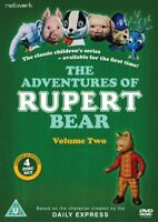 Nuovo The Adventures Of Rupert Orso Volume 2 DVD (7954691)