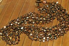 New High End, Multi-strand Mother of Pearl necklace - Was: $64  - A3939c
