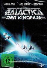 DVD NEU/OVP - Kampfstern Galactica - Der Kinofilm - Richard Hatch & Lorne Green