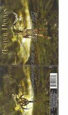 CD--ASTRAL DOORS--NEW REVELATION