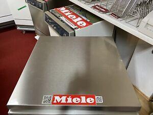 Miele Edelstahl-Deckel G 7855 G 7856 G 7857 G 7859 Gewerbe-Geschirrspülmaschine