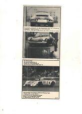 PORSCHE CARRERA RS 2,7 - SCHICKENTANZ - SAMSON - OLDENKOTT - Team