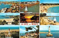 LA COTE DE BEAUTE  - Royan - St Georges de Didonne - La Palmyre