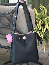 Kate Spade Marti Women's Shoulder Large Bucket Handbag -Black