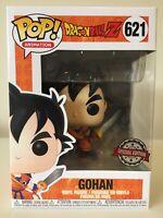 Dragon Ball Z Gohan Special Edition Funko Pop! Animation Vinyl Figure #621