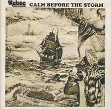 "Xebec:  ""Calm Before The Storm"" / Southern Rock  (CD)"