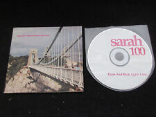 Sarah 100 CD C86 Another Sunny Day Sea Urchins Field Mice Secret Shine Orchids