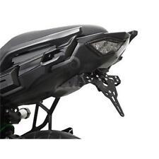 Kawasaki Versys 650 15-16Kennzeichenhalter IBEX Pro