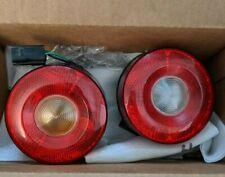 Rare 2002 Lotus Esprit V8 Rear Tail Lamp Set left &right 4pcs US Spec Fits 01-06
