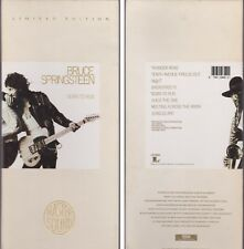 BRUCE SPRINGSTEEN Born to Run 24 KT Gold 1994 Master Sound 20 Bit Super Mapping