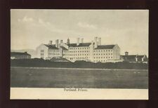 Somerset PORTLAND Prison pre1919 PPC pub by Ed H Seward Weymouth