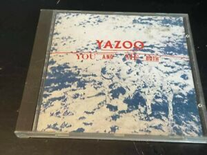 Yazoo - You And Me Both - CD Album - 11 Great Tracks - 1983 Mute Records