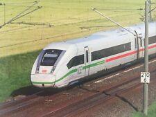 DB Deutsche Bahn Gutschein für 1 einfache Fahrt Aldi Ticket 2.Klasse ICE/IC/EC