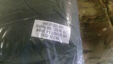 8465-01-033-4462 usgi usmc subzero sleeping bag mummy ecw extreme cold
